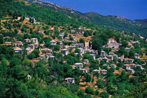 THEO ATHANASIADIS/VIEWS OF GREECE